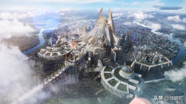 《斗罗大陆》中七宝琉璃塔只能有七个魂环,九塔九个魂环,宁荣荣是怎么拥有十个魂环成神的?